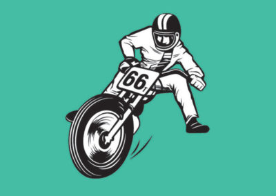 Vancouver Flat Track Club