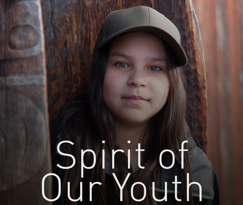 Spirit of Our Youth Website